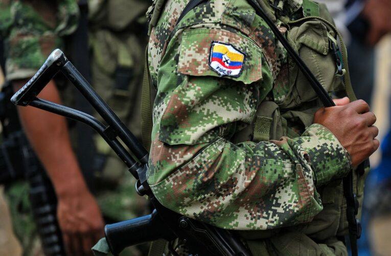 Disidencias de FARC se atribuyen atentado contra Duque