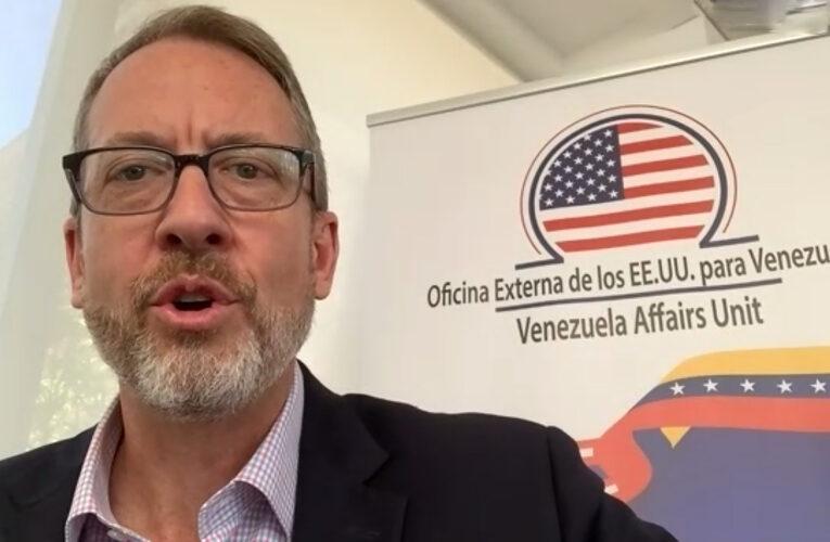 EEUU pide liberación de miembros de Fundaredes