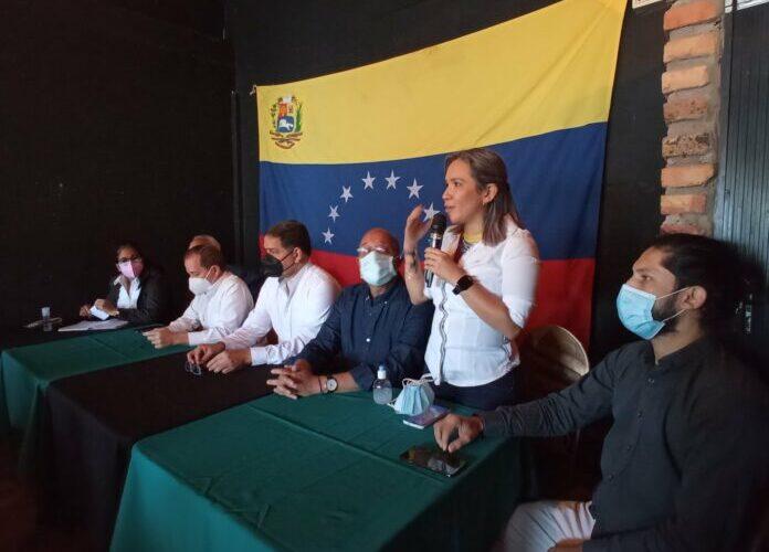"ONGs participan en ""Las ideas de todos"""