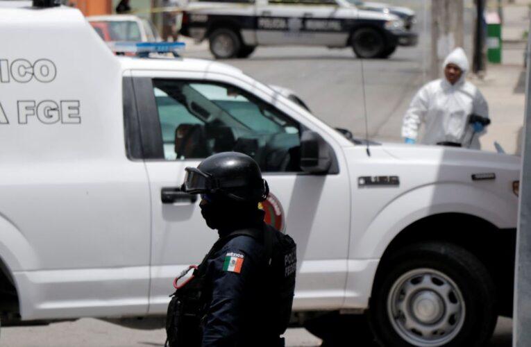 México: Lo despidieron, mató a dos excompañeros y se suicidó