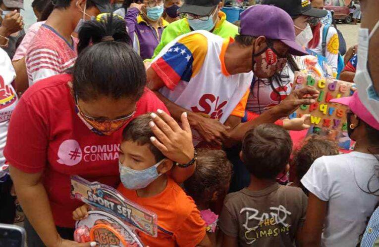 Jazmín Reyes: Vamos a satisfacer las necesidades locales y a promover el desarrollo