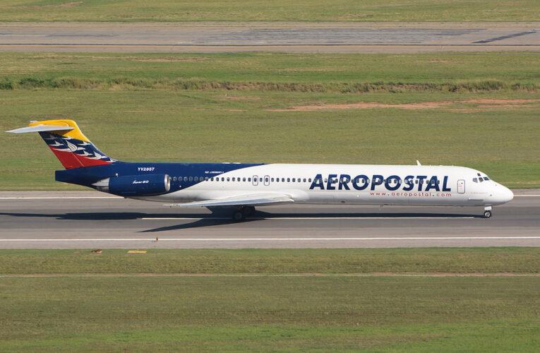 Aeropostal pese a ingresos en dólares mantiene a su personal con dádivas de otros organismos