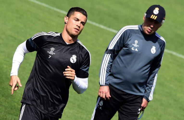 Real Madrid le cierra la puerta a Cristiano Ronaldo