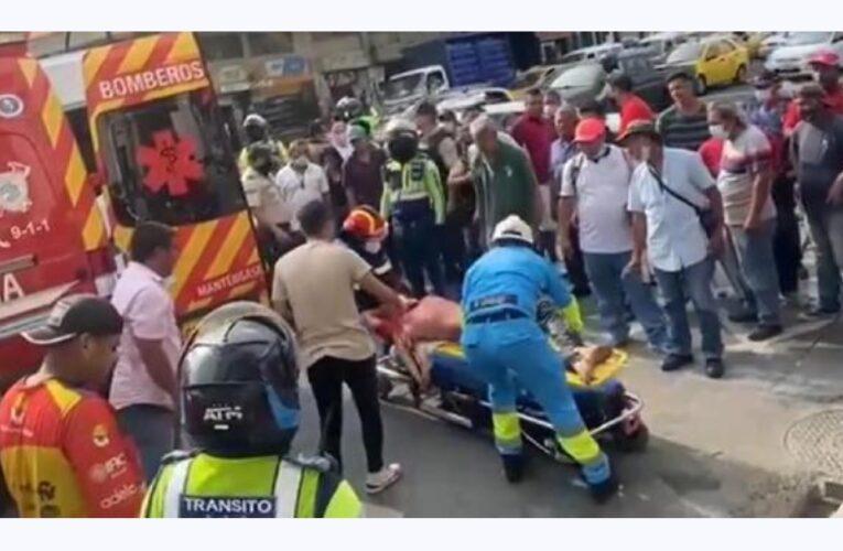 Cumanés murió al caer de tercer piso en Ecuador