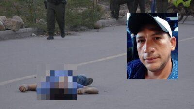 Matan a valenciano en Cúcuta que regresaba de Ecuador