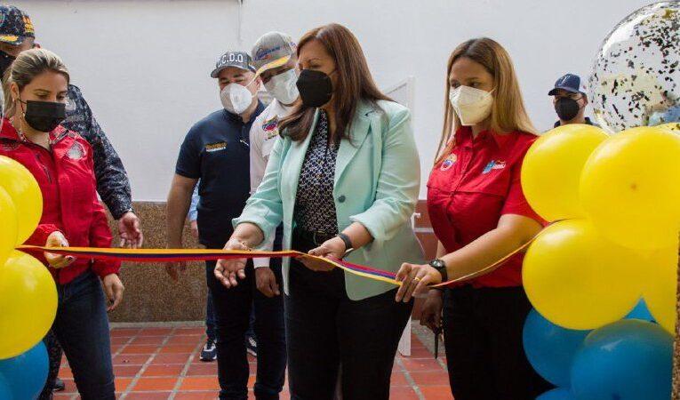 Funcionarios de seguridad contarán con un centro de servicios médicos