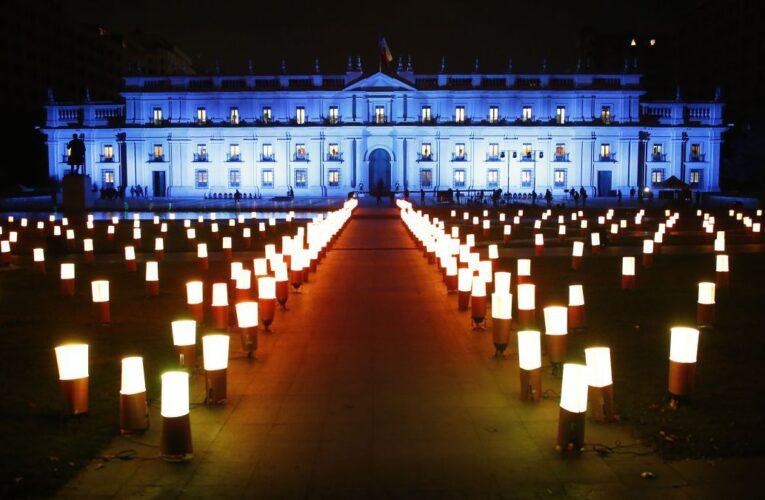 Chile decreta dos días de duelo por las víctimas de la pandemia