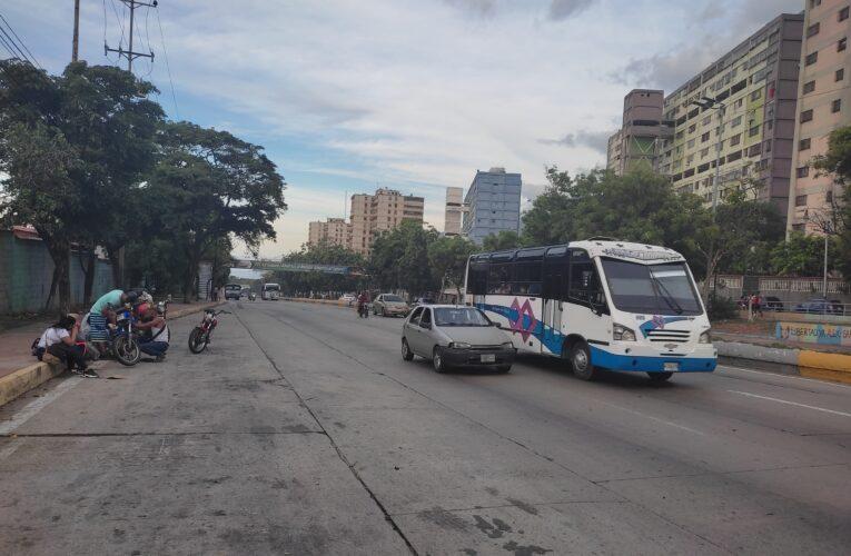 Líneas de la Caracas-La Guaira aumentan tarifa para no desaparecer