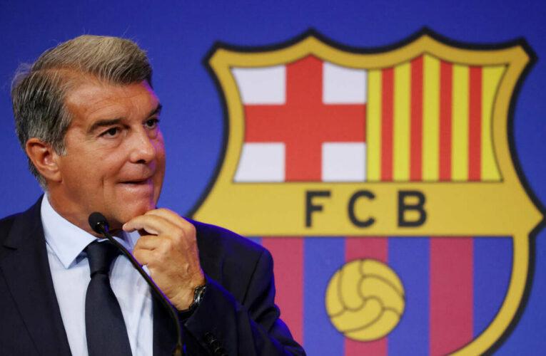 Sombrío panorama para el Barcelona