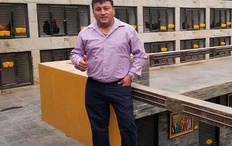 Venezolanos matan y roban a empresario peruano