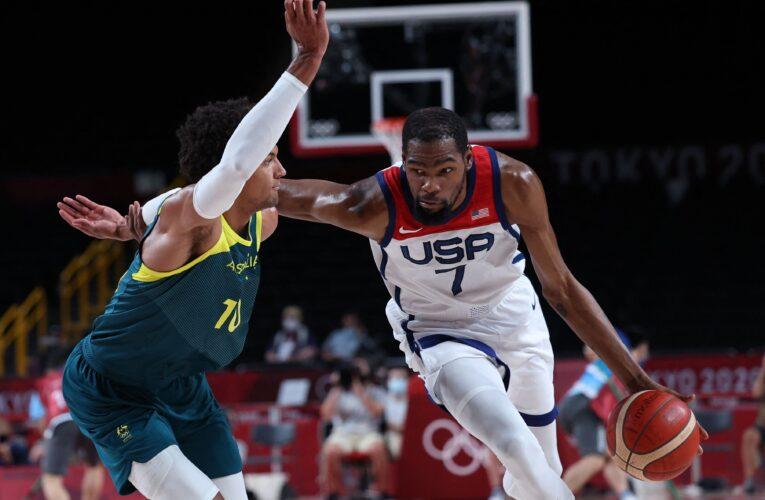 EEUU y Francia disputarán el oro