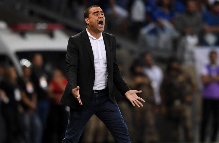 Leo González toma las riendas de la Vinotinto
