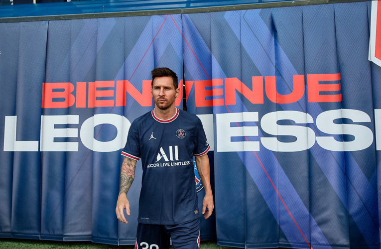 Messi: Mi sueño es ganar otra Champions