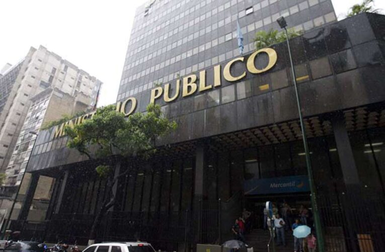 272 fiscales del MP judicializados por corrupción