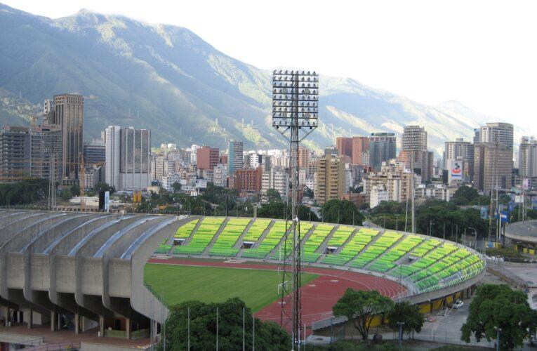 6.000 personas podrán asistir al juego de la Vinotinto ante Argentina en la UCV