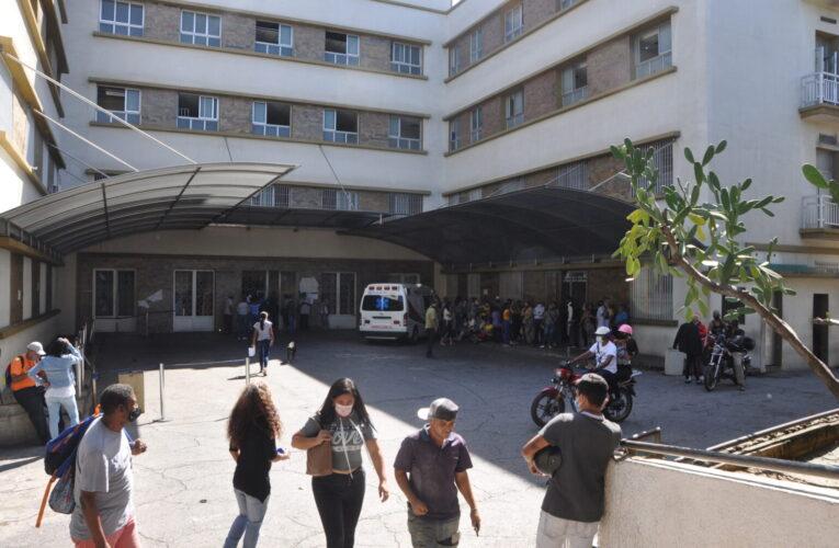Trabajadores del Seguro Social piden dotación de equipos de bioseguridad constantes