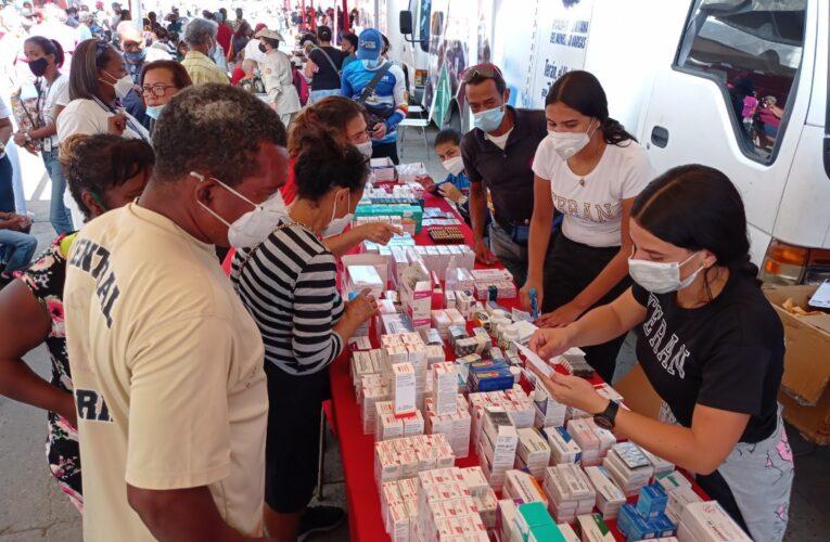 1.000 pacientes fueron atendidos por Una Estrella de Mar
