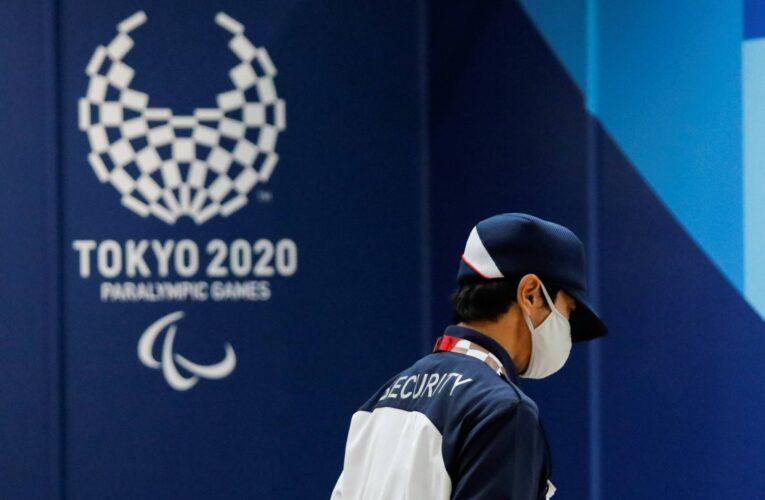 Juegos Paralímpicos también serán sin público