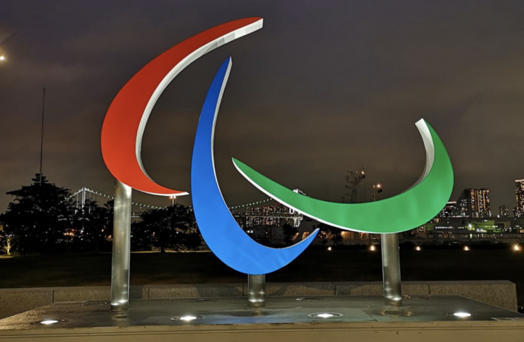 Villa Olímpica recibe a paratletas