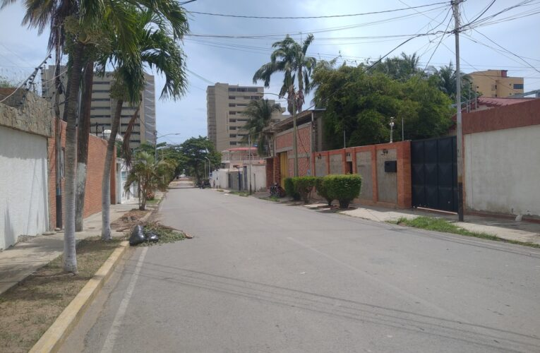 Un año sin servicio Cantv tienen 175 familias de Puerto Viejo