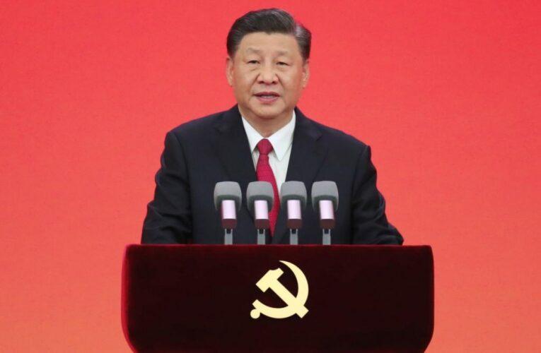 China enseñará la ideología de Xi Jinping en escuelas y universidades