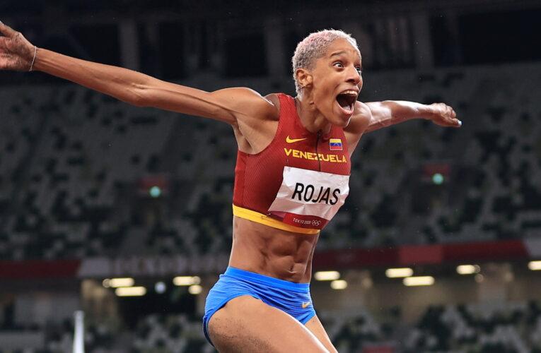 Mujeres lanzan un fuerte mensaje en el atletismo olímpico
