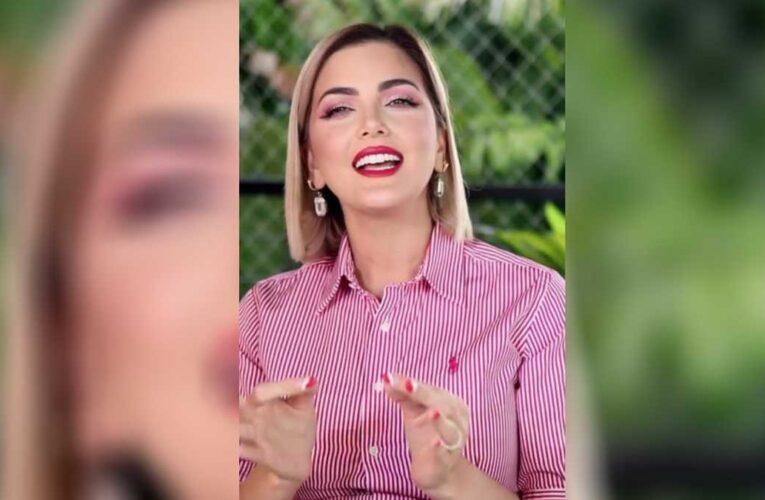 Barbie Abreu responde a sus críticos