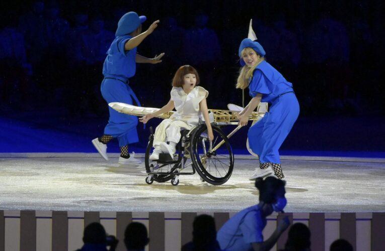 Inaugurados los Juegos Paralímpicos de Tokio