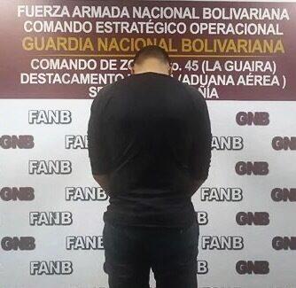Le sacó un ojo a conductora en La Caracas-La Guaira
