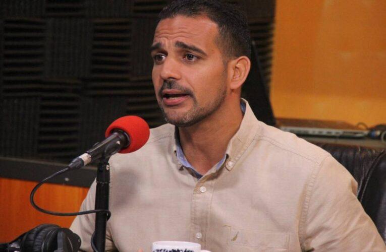 Terán será el candidato oficialista a la Gobernación