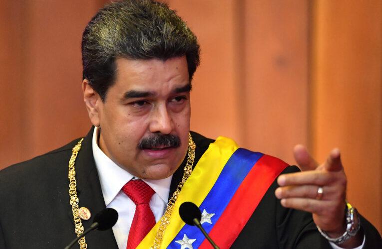 Maduro retomará negociaciones con el G4