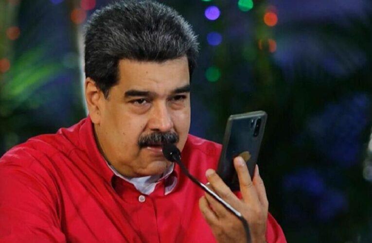 EEUU insta a Maduro a centrarse en el diálogo con la oposición