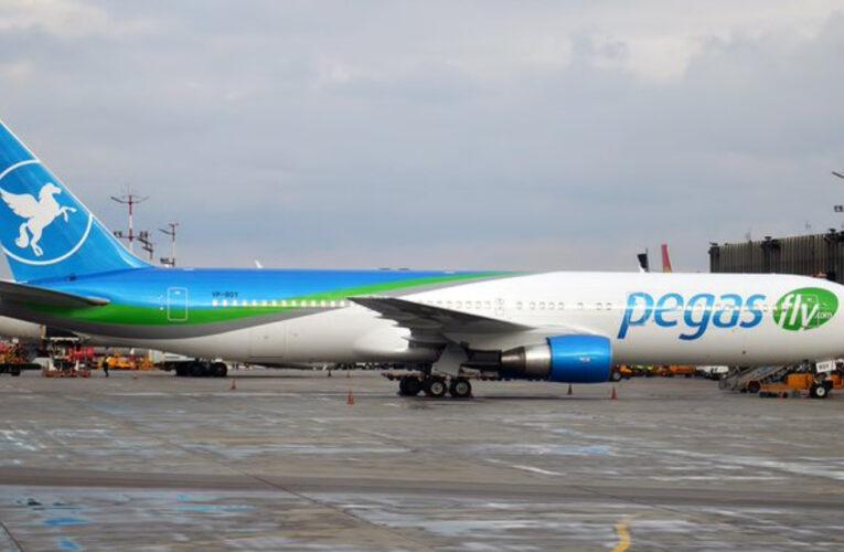 Aerolínea rusa ofrecerá 73 vuelos chárter de Moscú a Porlamar