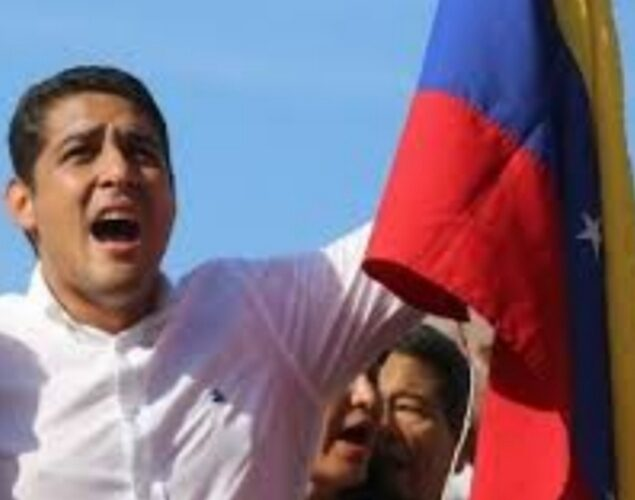 Factores de la unidad invitan a caminata con José Manuel Olivares