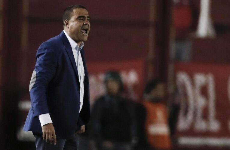 La Vinotinto anuncia primera lista de González