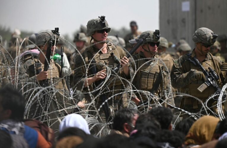 Biden cree que habrá otro atentado en Kabul «en las próximas 36 horas»