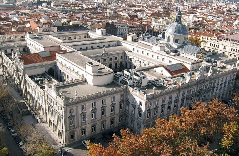 Supremo de España no suspenderá extradición del Pollo Carvajal a EEUU