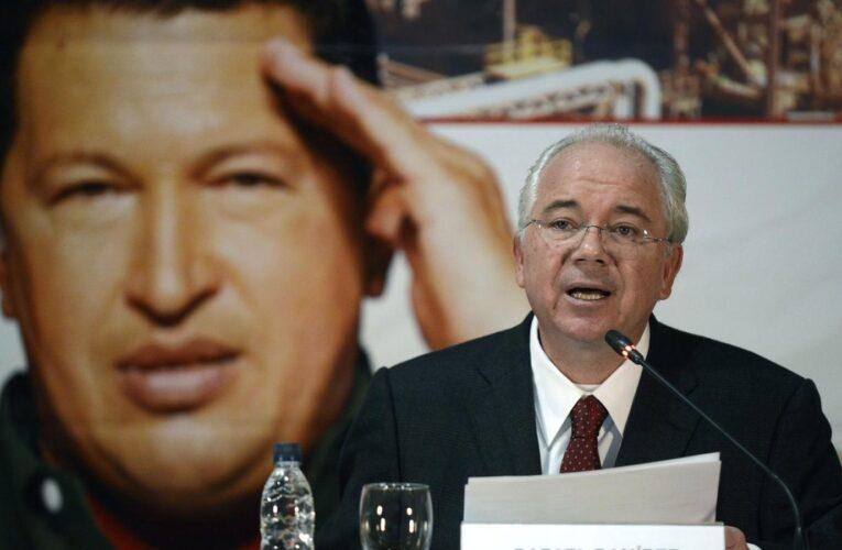 Italia no extraditará a Rafael Ramírez