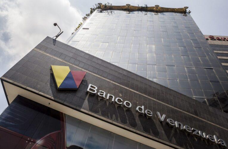 Clientes del Venezuela denuncian desaparición de depósitos y transferencias