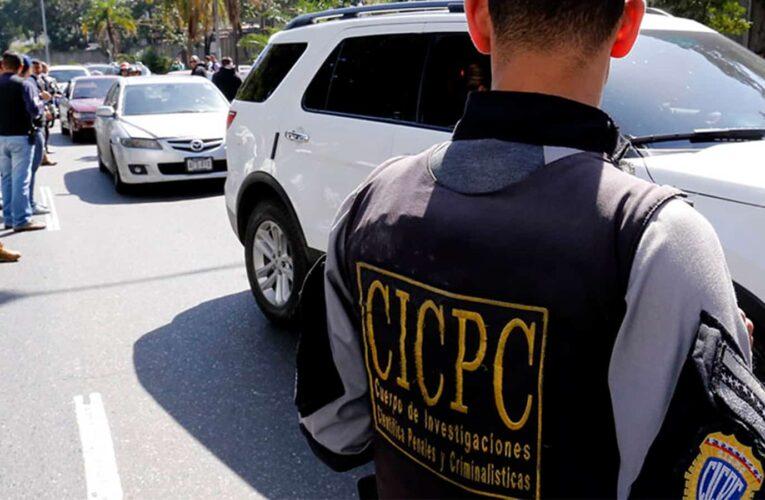 Presos 3 extorsionadores en Caracas