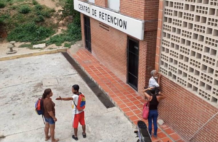 Presos 2 poliguaira por fuga de detenidos