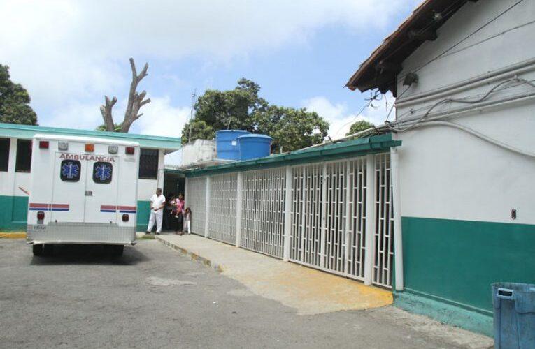 Piden ayuda del gobierno para el Hospital de Carayaca que carece de insumos y de más médicos y enfermeras