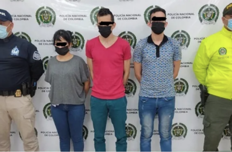 Rescatan a 5 adolescentes venezolanas explotadas sexualmente en Cúcuta