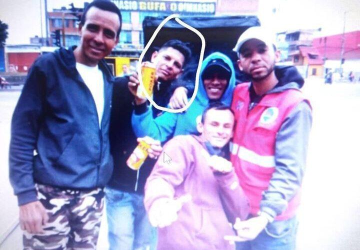 Mataron a guaireño en Bogotá porque no pudo pagar una deuda