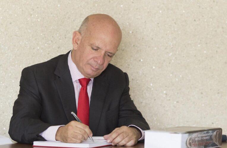 «Pollo» Carvajal: He iniciado un proceso de colaboración con la justicia española