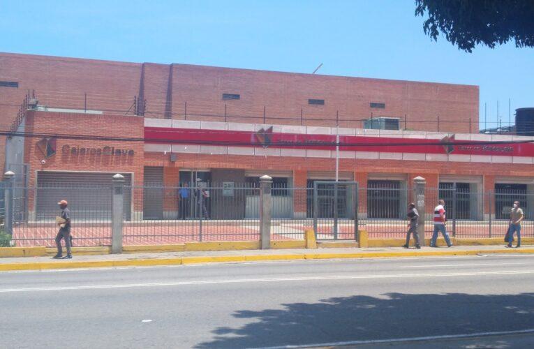 Bs.50 millones en efectivo entregó el Banco de Venezuela