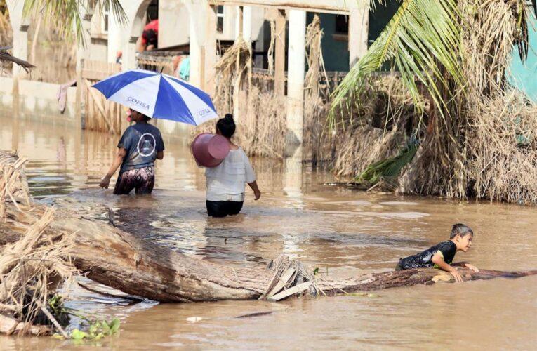17 millones de latinoamericanos migrarán por el cambio climático