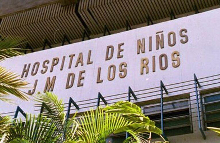Murió otro niño esperando trasplante en el J.M. de los Ríos