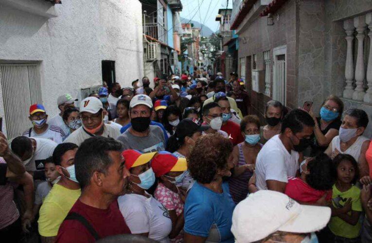 Olivares: En el olvido están vecinos de Zamora y la Páez