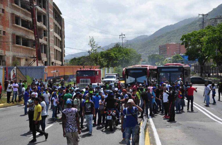 Salva Foods la mayor empleadora de Vargas cerró dejando sin paga a 2.000 trabajadores